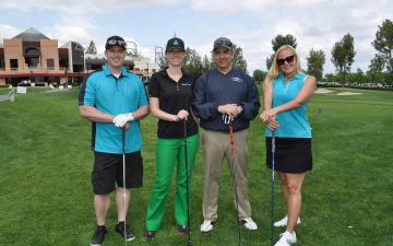 2017 Multi-Chapter PAC Golf Tournament