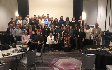 2018 Chapter Forum