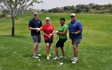 2019 Multi-Chapter Golf Tournament