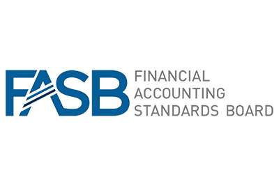 Logo for the Financial Accounting Standards Board