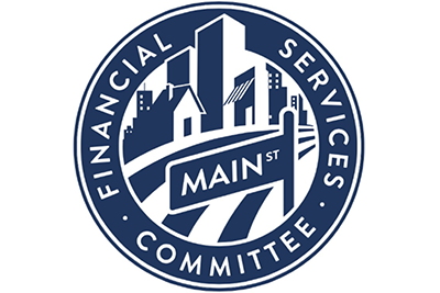 Financial services committee logo