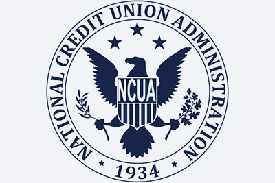 Logo for the National Credit Union Administration
