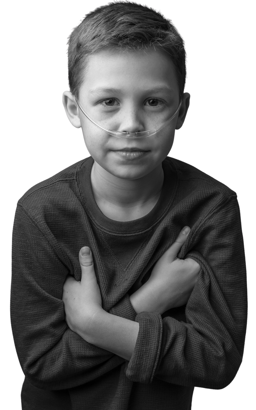 Children's Miracle Network Hospital child