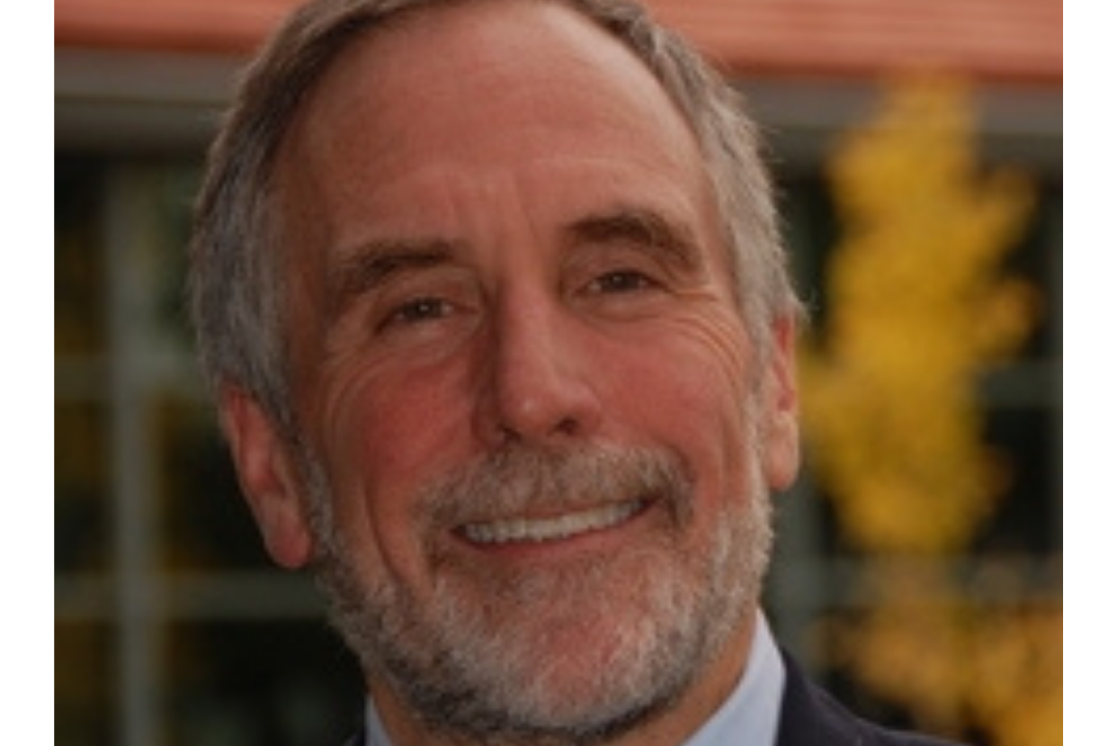 Jay Prag, inflation/consumer price expert, affordable housing board chair, professor, and 35-year cerdit union member.